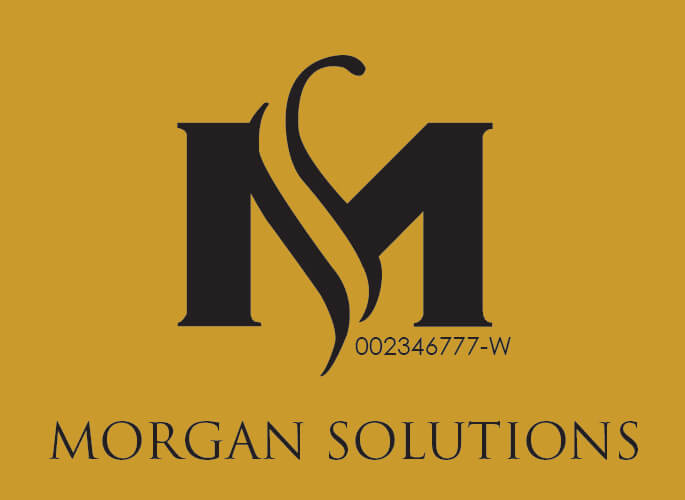 Morgan Solution logo